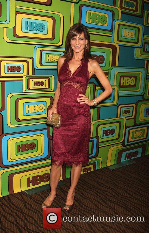 Perrey Reeves and Hbo 3