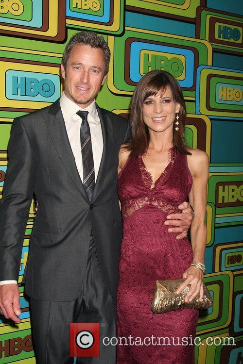 Perrey Reeves and Hbo 2