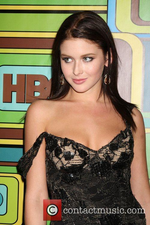 Renee Olstead and Hbo 1