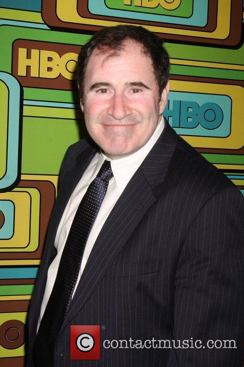 Richard Kind and Hbo 4