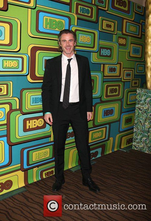 Sam Trammell and HBO 2