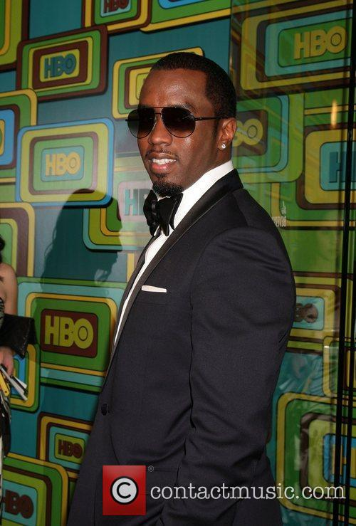 Sean Combs and Hbo 3