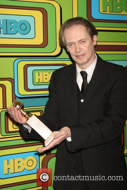 Steve Buscemi and Hbo 4