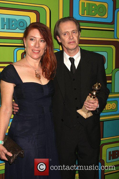 Steve Buscemi and Hbo 2