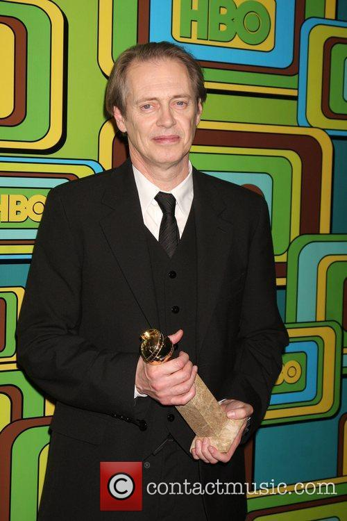 Steve Buscemi and Hbo 3