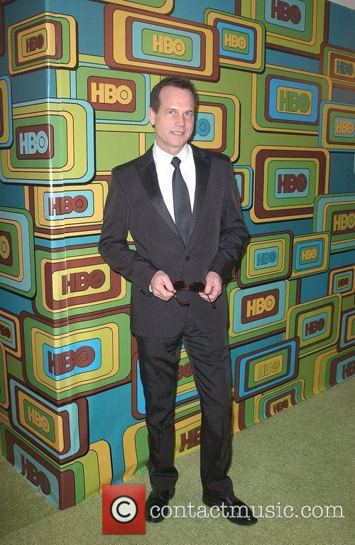 Bill Paxton and HBO 5