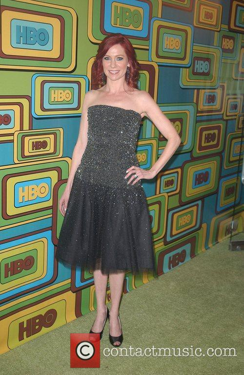 Carrie Preston and Hbo 4