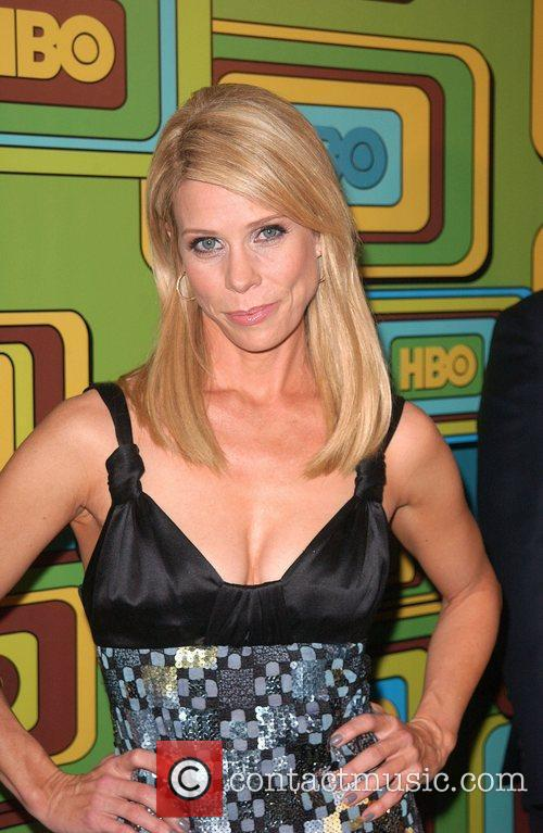 Cheryl Hines and Hbo 4