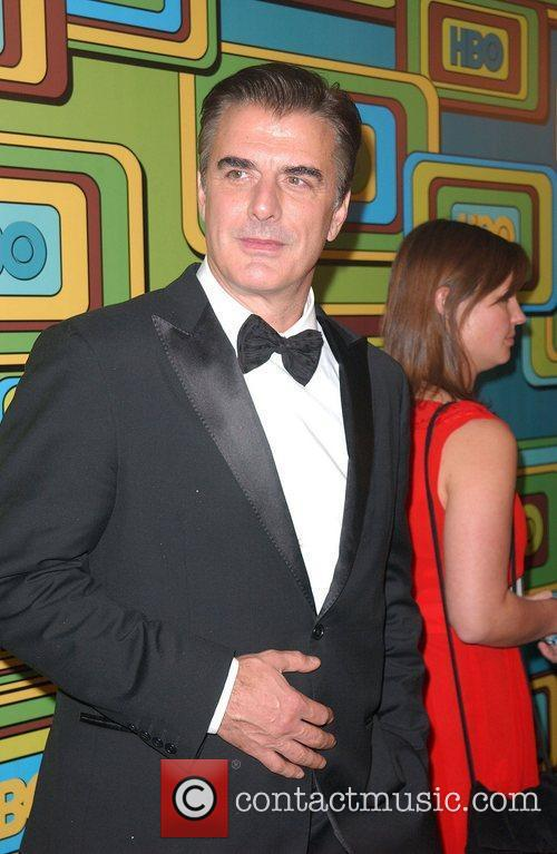 Chris Noth and Hbo 4