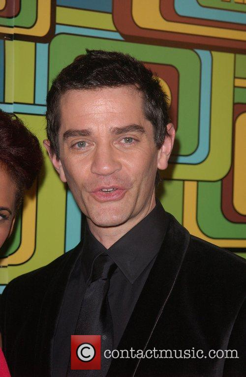 James Frain and Hbo 4