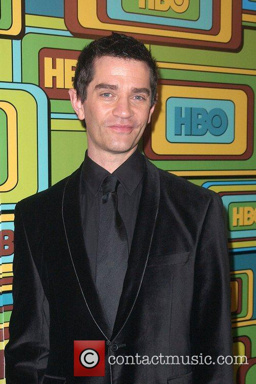 James Frain and Hbo 1