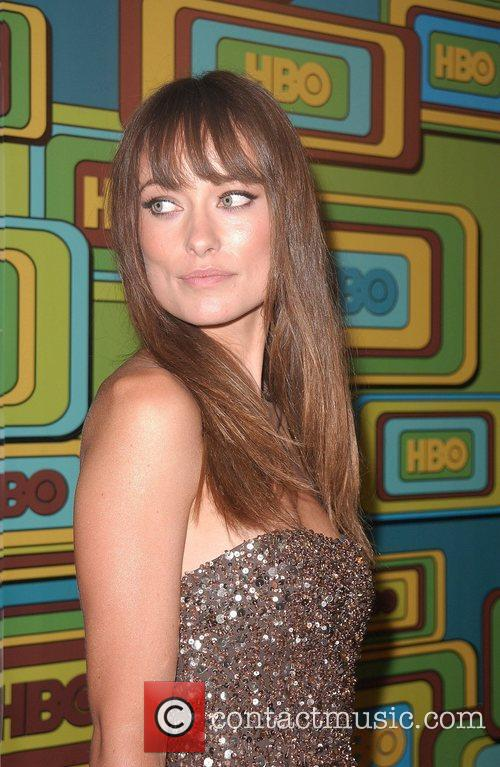 Olivia Wilde and HBO 5