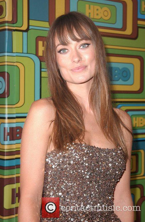 Olivia Wilde and Hbo 6