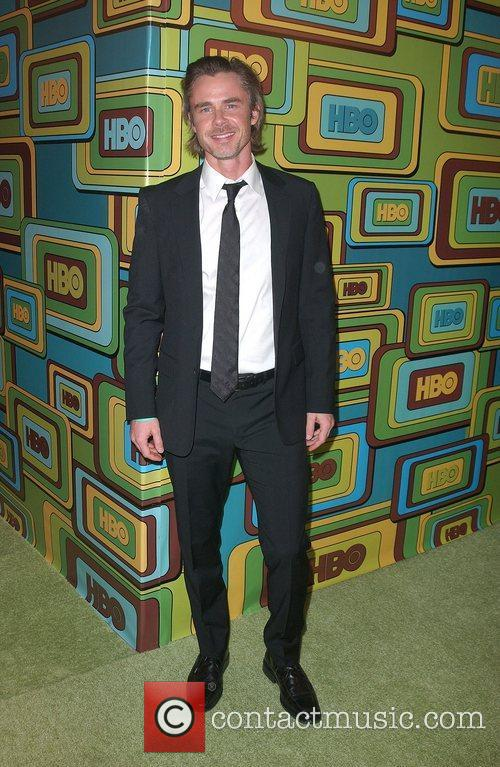 Sam Trammell and Hbo 1