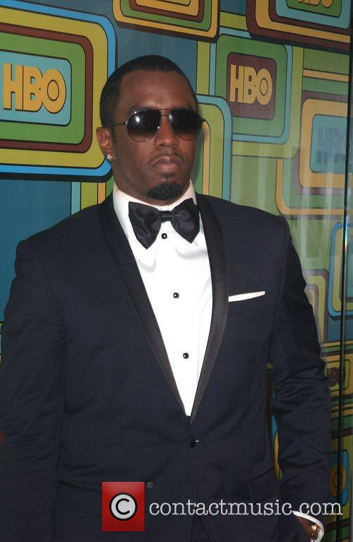 Sean Combs and Hbo 5