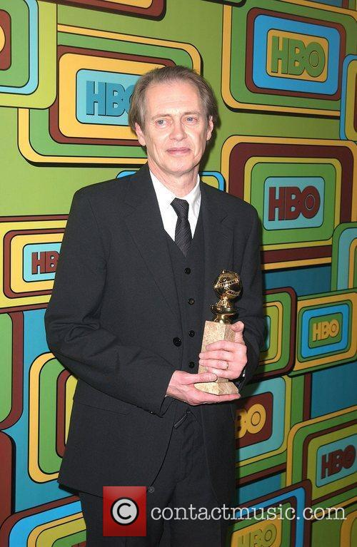 Steve Buscemi and Hbo 1