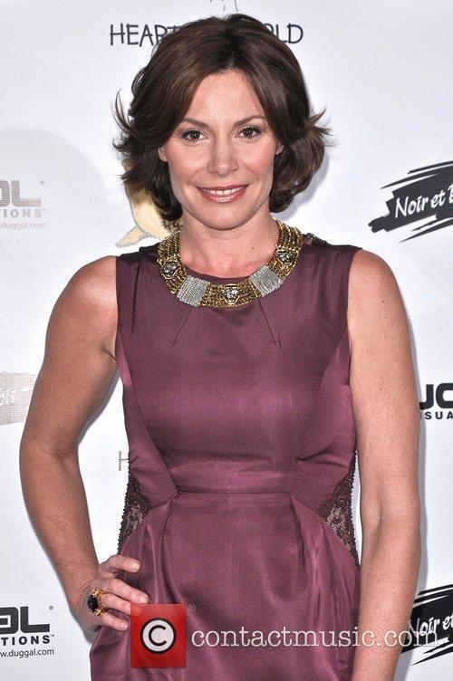 Countess LuAnn de Lesseps attends the 14th Annual...