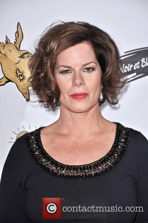 Marcia Gay Harden attends the 14th Annual Heart...