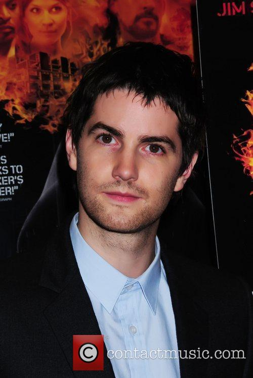Jim Sturgess  New York Premiere of Heartless...