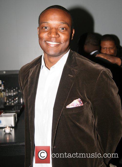 Kwame Jackson Hearts 4 Haiti featuring held at...