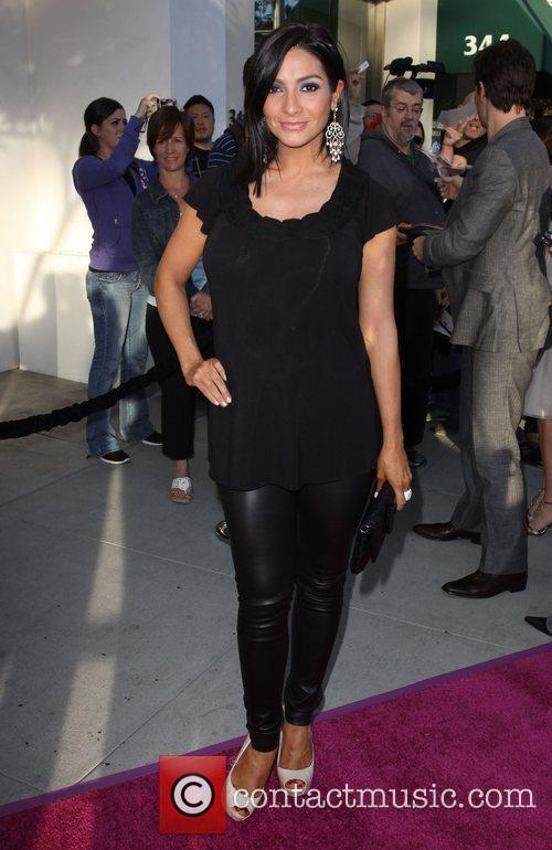 Courtney Mazza Heidi Klum launches her Summer 2010...