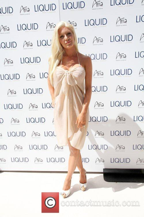 Reality star Heidi Montag  of The Hills,...
