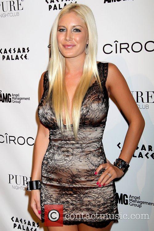 Heidi Montag, Caesars and Las Vegas 23