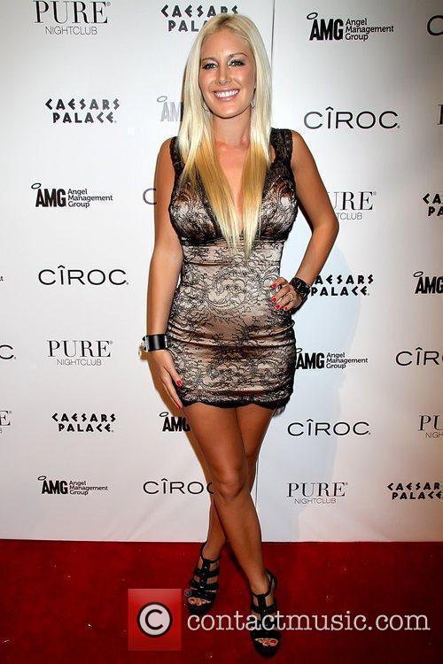 Heidi Montag, Caesars and Las Vegas 26
