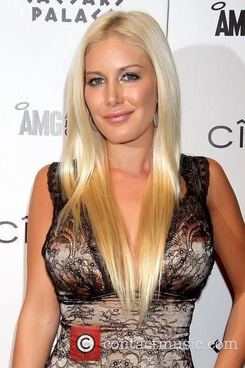 Heidi Montag, Caesars and Las Vegas 24