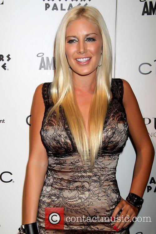 Heidi Montag, Caesars and Las Vegas 30