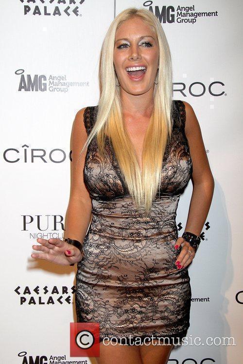Heidi Montag, Caesars and Las Vegas 28