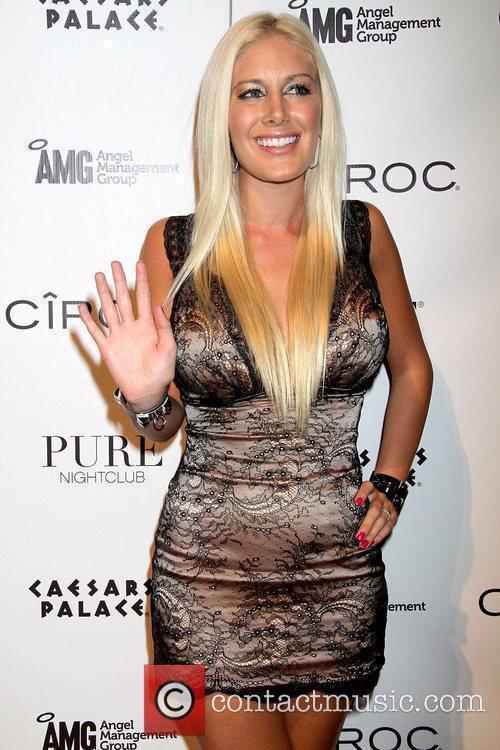 Heidi Montag, Caesars and Las Vegas 31