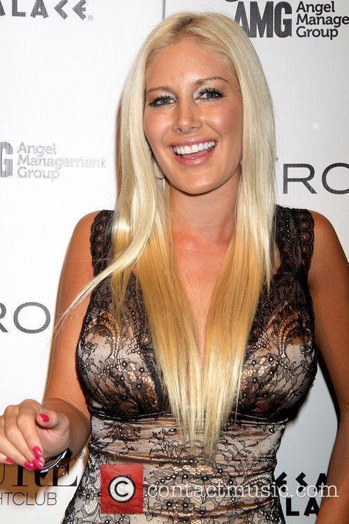 Heidi Montag, Caesars and Las Vegas 29