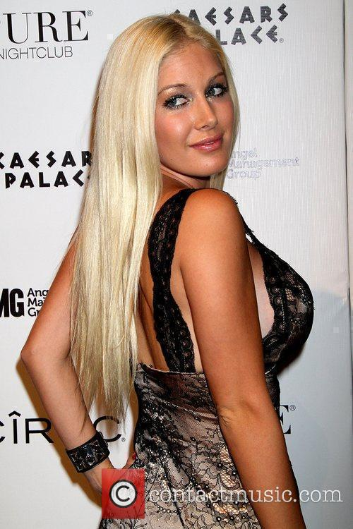 Heidi Montag, Caesars and Las Vegas 22