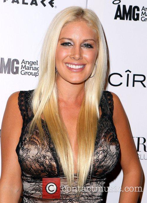Heidi Montag, Caesars and Las Vegas 4