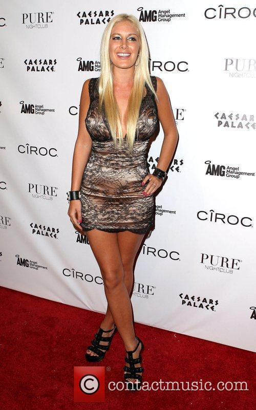 Heidi Montag, Caesars and Las Vegas 14