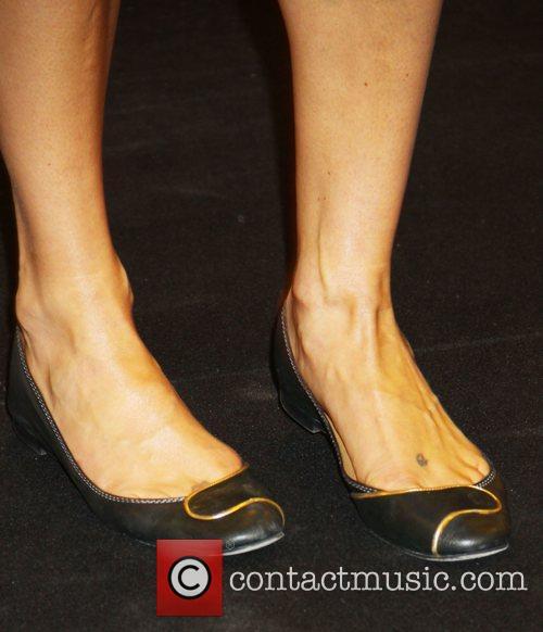 The spokeswoman for the Bali brands 'Comfort U...