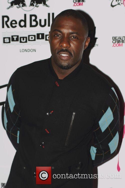 Idris Elba  Hendrix: Still Reigning, Still Dreaming...