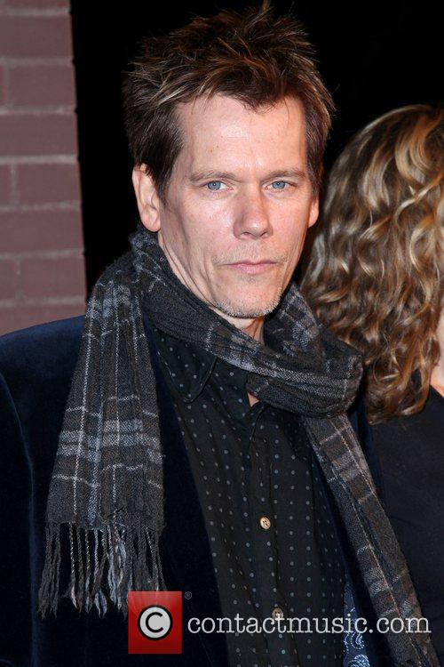 Kevin Bacon Hermes Men's Store grand opening New...