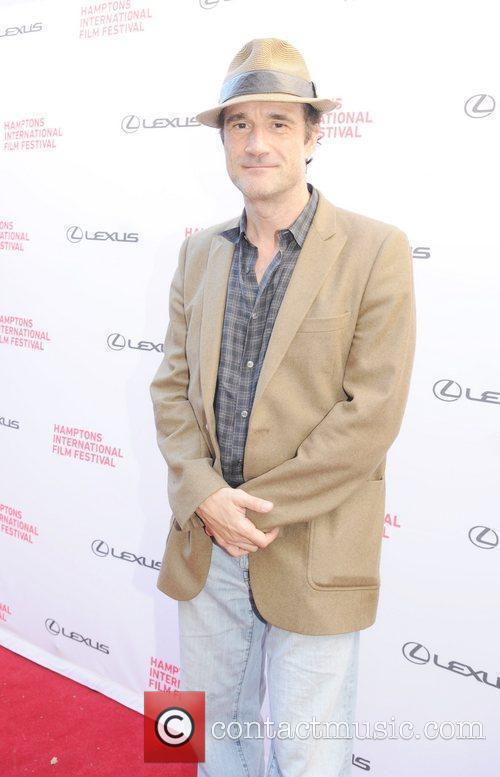 Elias Koteas  18th Annual Hamptons International Film...
