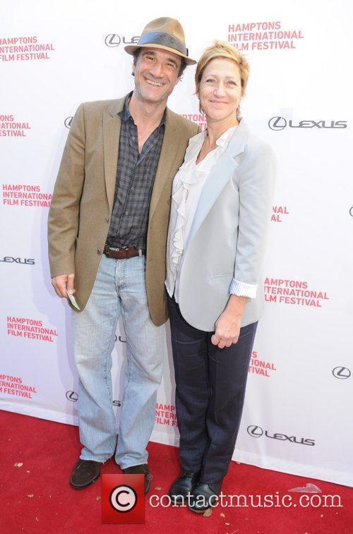Elias Koteas and Edie Falco 5