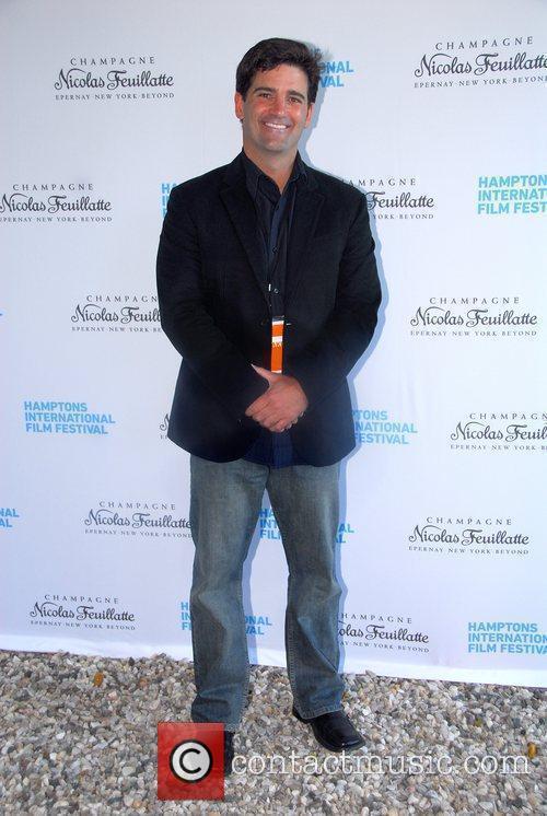 Dennis Lynch 18th Annual Hamptons International Film Festival...