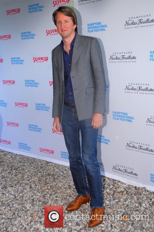 Tom Hooper 18th Annual Hamptons International Film Festival...