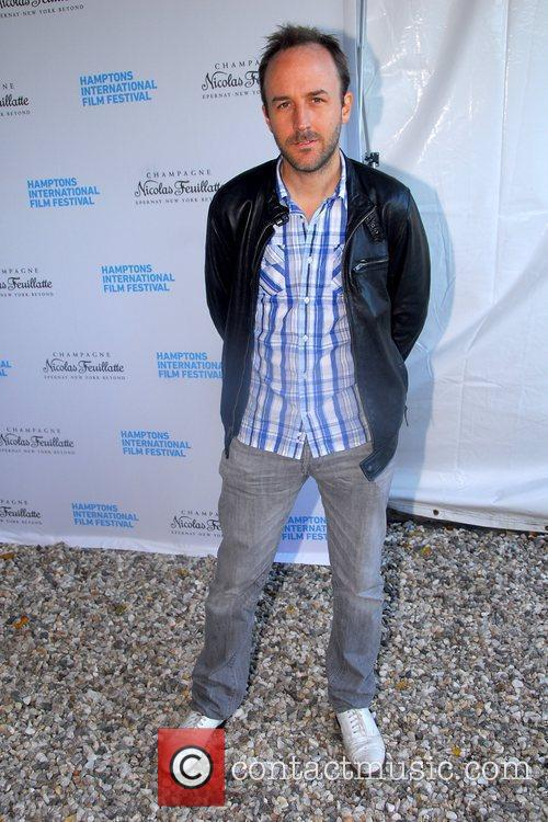 Director Derek Cianfrance 18th Annual Hamptons International Film...