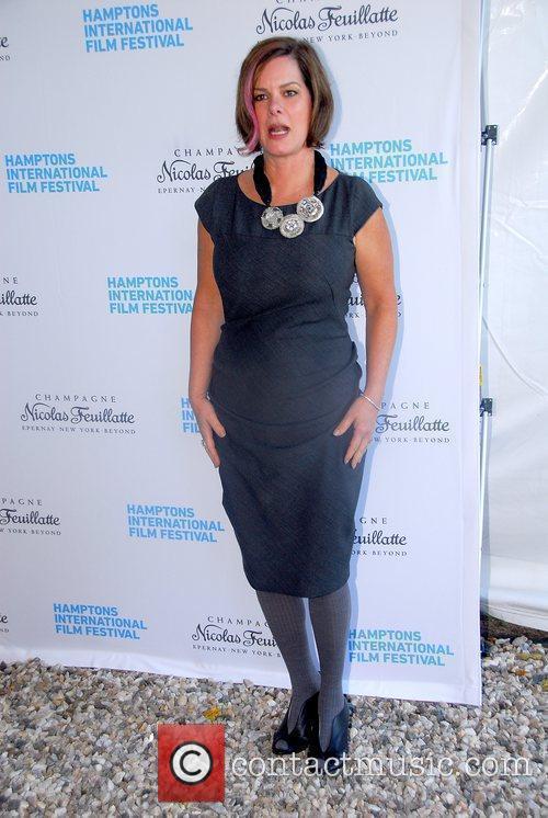 18th Annual Hamptons International Film Festival - screening...