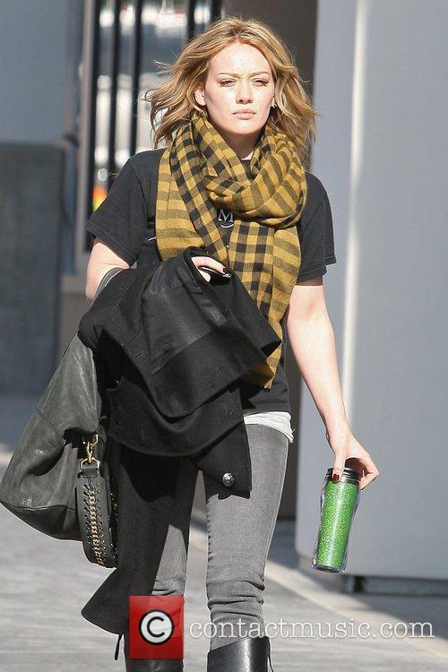 Hilary Duff 23