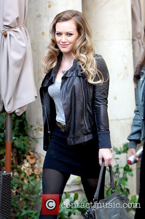 Hilary Duff 20