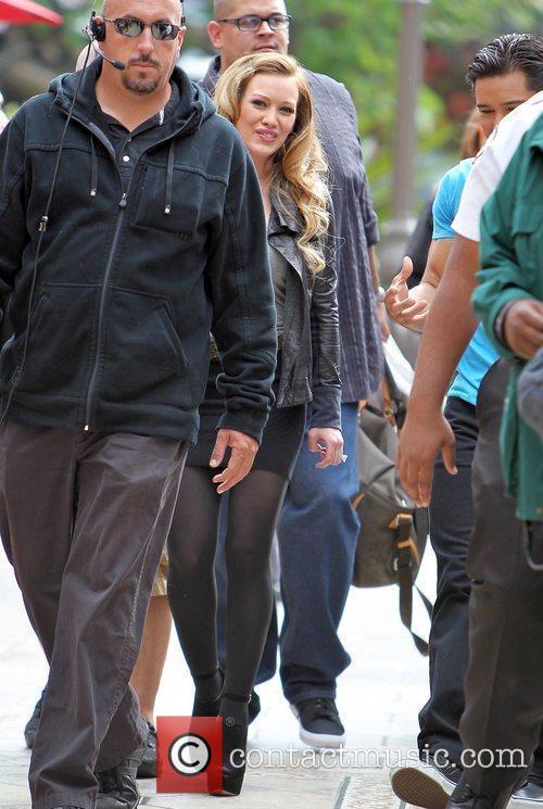 Hilary Duff 26