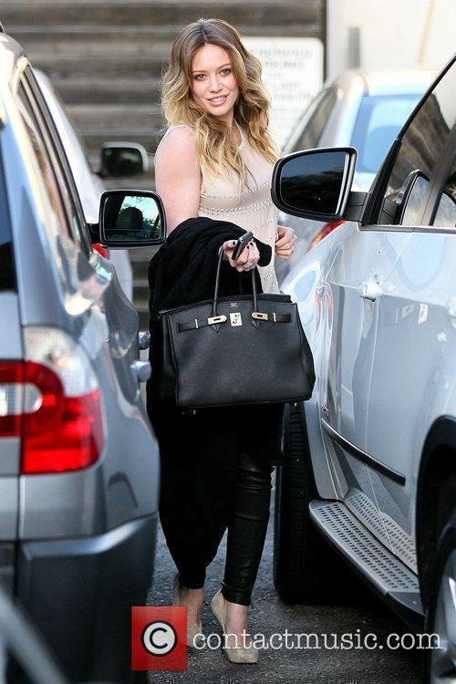 Hilary Duff 24