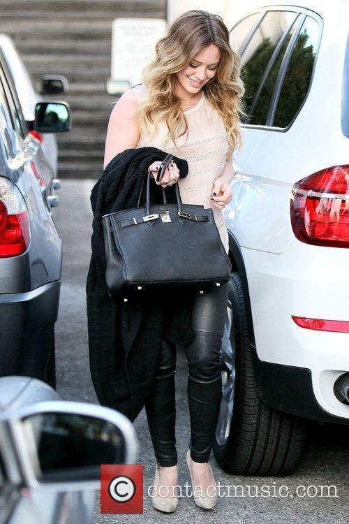Hilary Duff 25